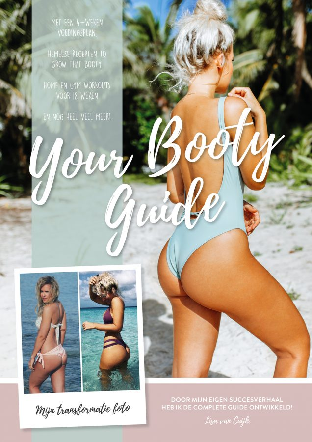 Your Booty Guide